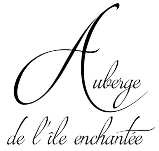 Ile enchantée – Restaurant Caen – Fleury-sur-orne Logo